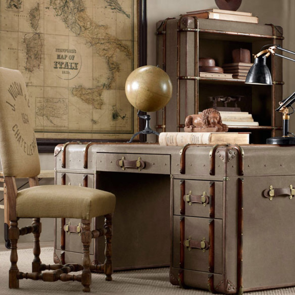 Old fashioned home accessories 40