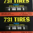 731 Used Tires