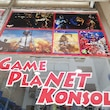 Game Planet K.