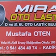 M'ustafa O'ten