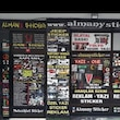 Almany Sticker