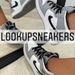 Lookupsneakers