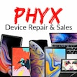 PHYX Device Repair